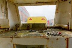 Poste de pilotage (locomotive)