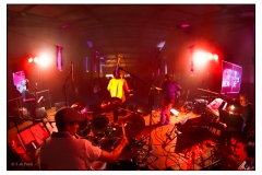 2012 Soirée Jazz à Oeting