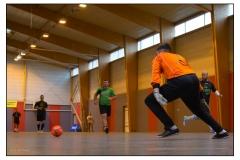 Foot en salle Crigler-Najjar 2012