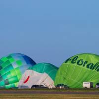 Lorraine Mondial Air Ballon 2013