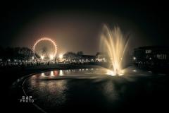 2013 Metz by night