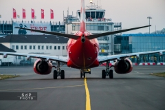 Aéroport Sarrebrück (SCN)