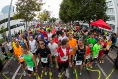 2014 Semi-Marathon des gourmets Sarrebrück
