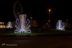 2014 Illuminations Saint-Avold (Moselle)