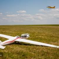 Meeting Aérien Icare Airmeet Europe