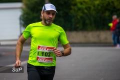 10km pour Quentin