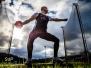2015 Athletisme: Lancers longs