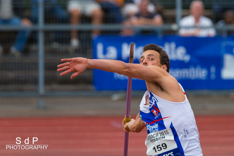 Meeting International d'athlétisme de Forbach